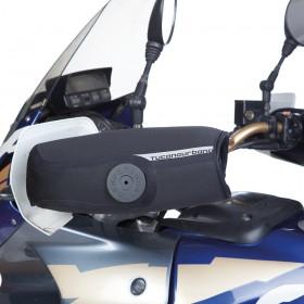 Manchons scooter-moto Tucano Urbano NEOPRENE R367X Guidon avec Protège Main