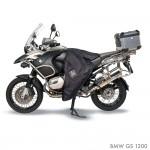 Tablier moto Tucano Urbano Termoscud® Gaucho R120X BMW 1200 < 2012