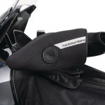 Manchons scooter-moto Tucano Urbano NEOPRENE CARENES R369X